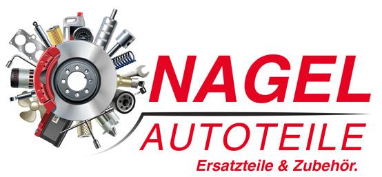 Autoteile Nagel Logo